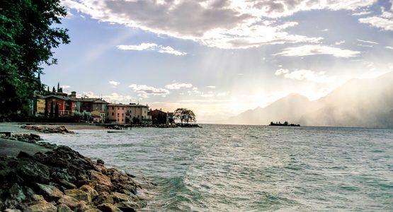 Munich to Lake Garda Bike Tour