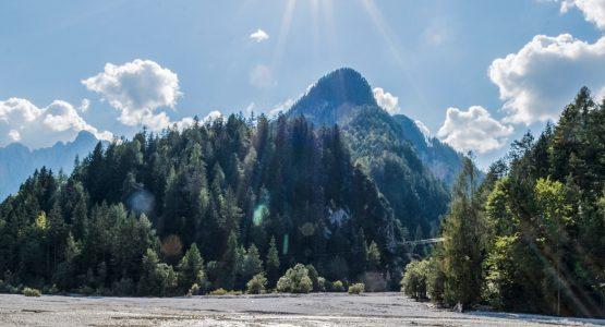 Austria, Italy and Slovenia Hiking Tour