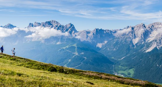 Best of the Dolomites Hiking Tour