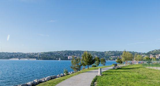 Istria Coastal Walking Adventure