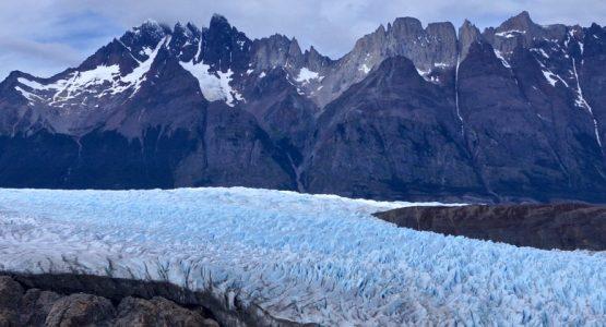 W Trek in Torres del Paine Tour