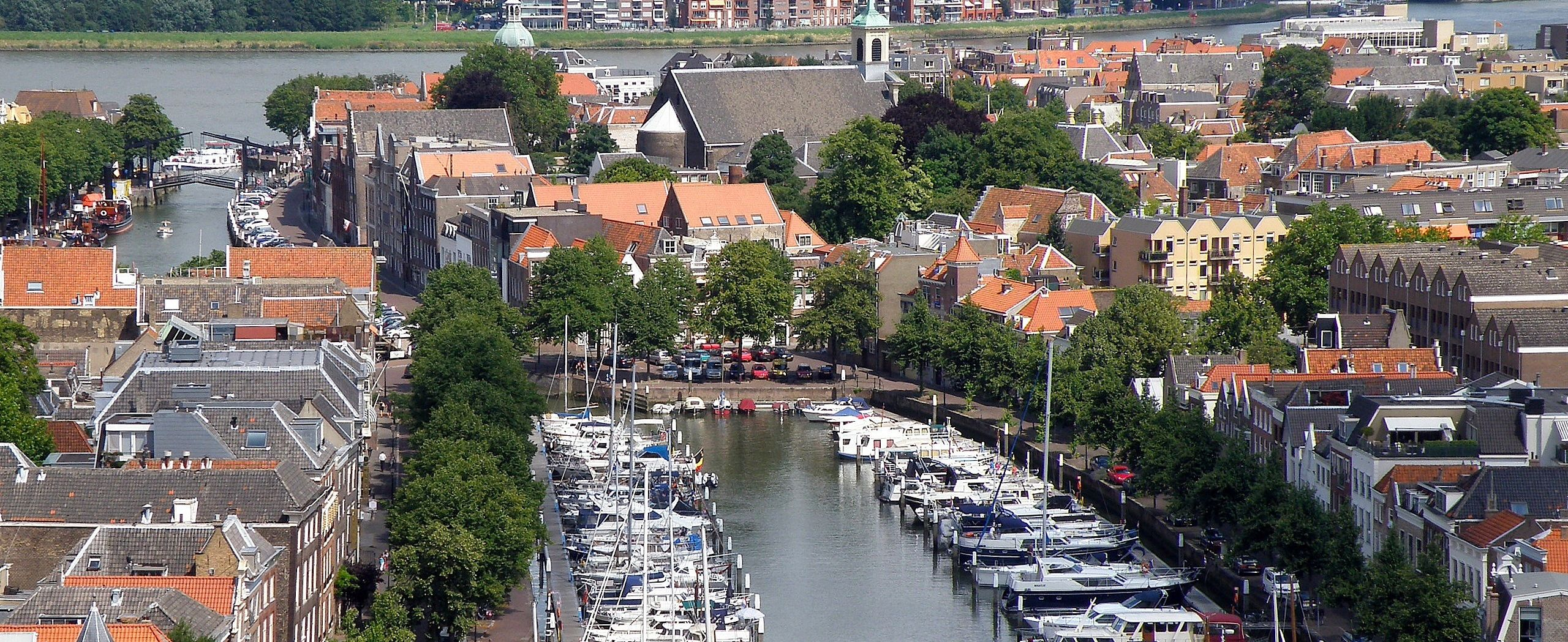 Holland's Rhine Route Cycling Tour