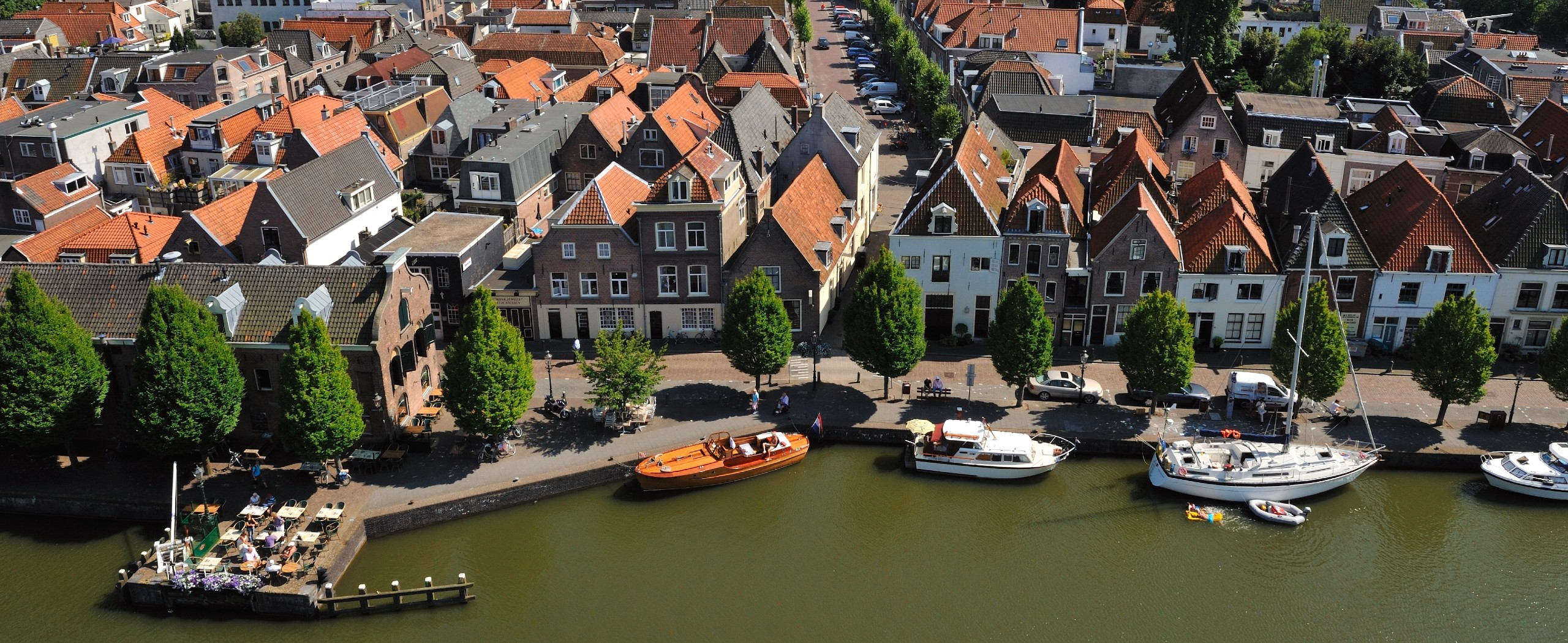 Cycling the Best of Holland Tour