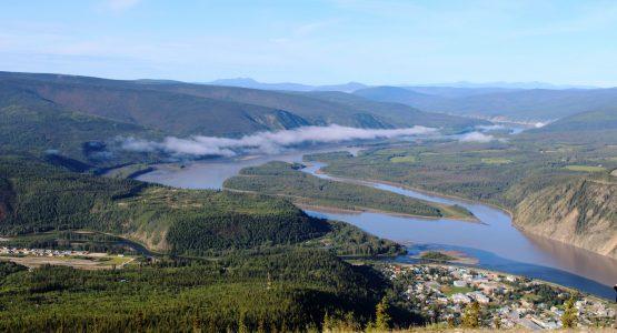 Yukon and Alaska Self-Drive Tour