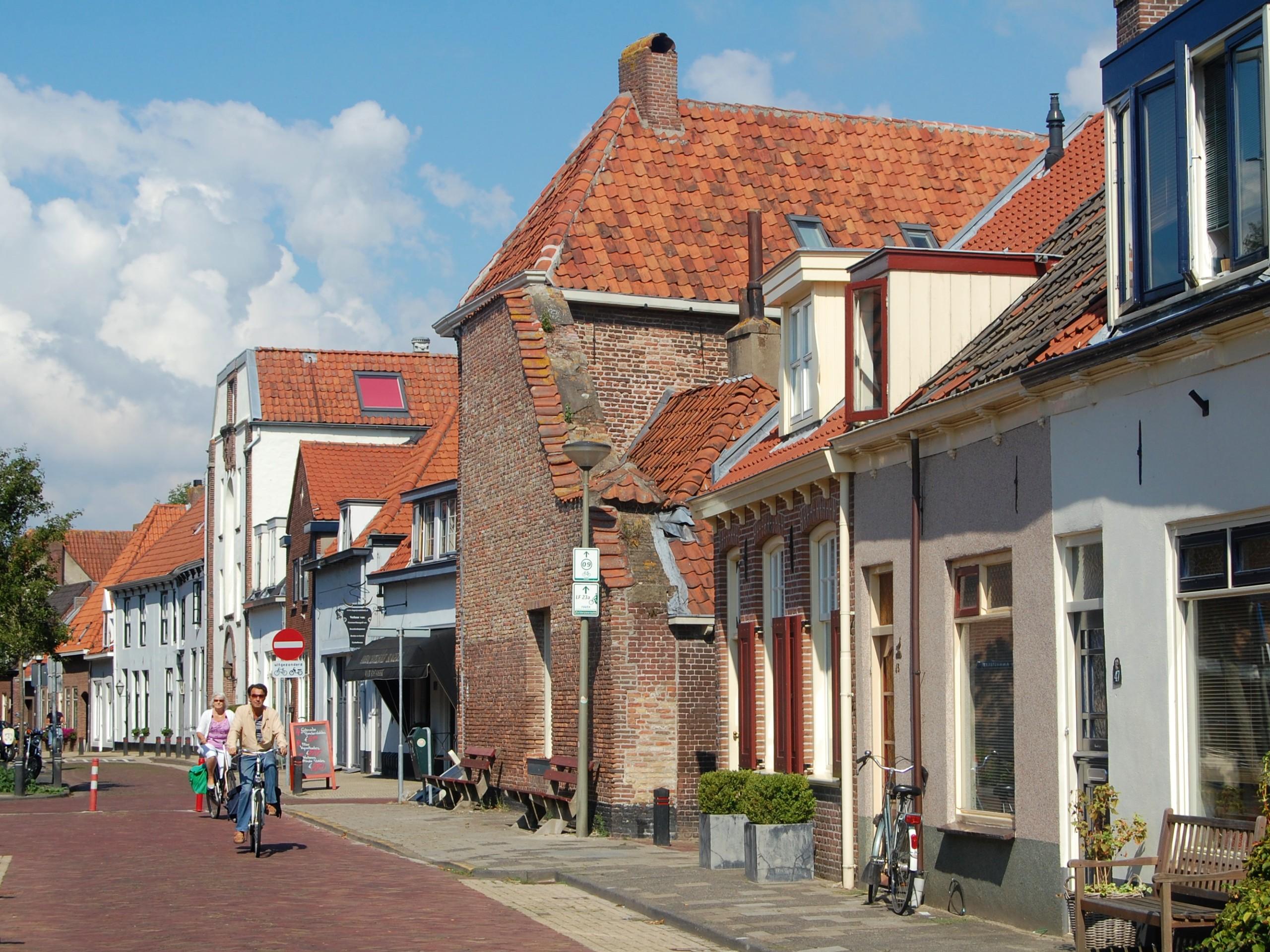 Oldtown of Harderwijk