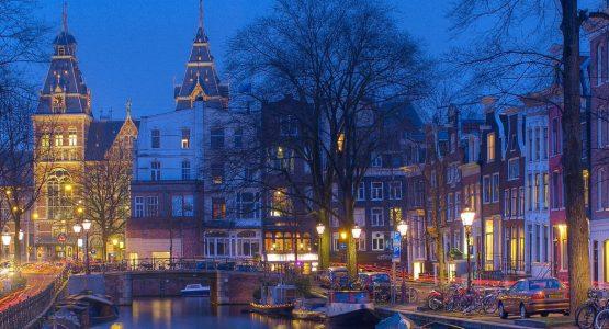 IJsselmeer Loop Cycling Tour