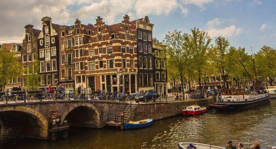 Holland's Green Heart Cycling Tour