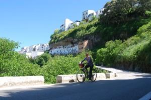 Sierra de Grazalema Cycling Tour