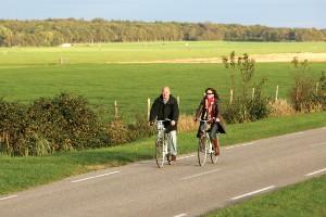 North Holland Peninsula Cycling Tour
