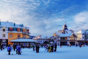 Winter Highlights of Ontario and Quebec Self-Drive Tour