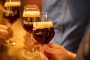 Flemish Beer Route Cycling Tour