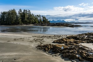 Vancouver Island Storm Chasing Self-Drive Tour