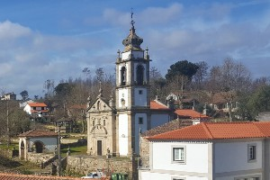 Northern Portugal Cycling Tour