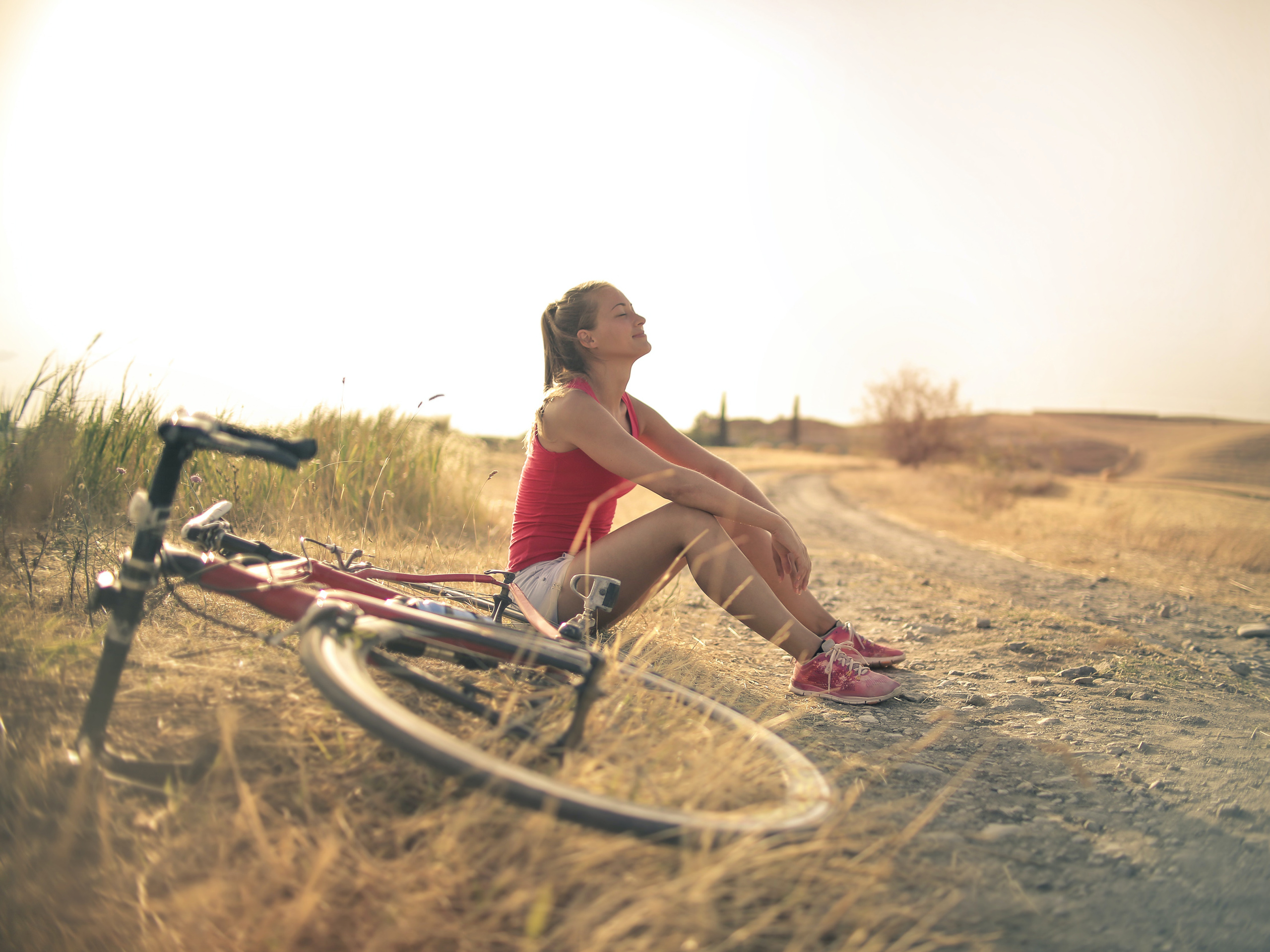Cycling retreat