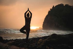 Tofino Yoga and Surf Retreat