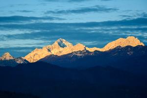 Self-Guided Mount Triglav Trek