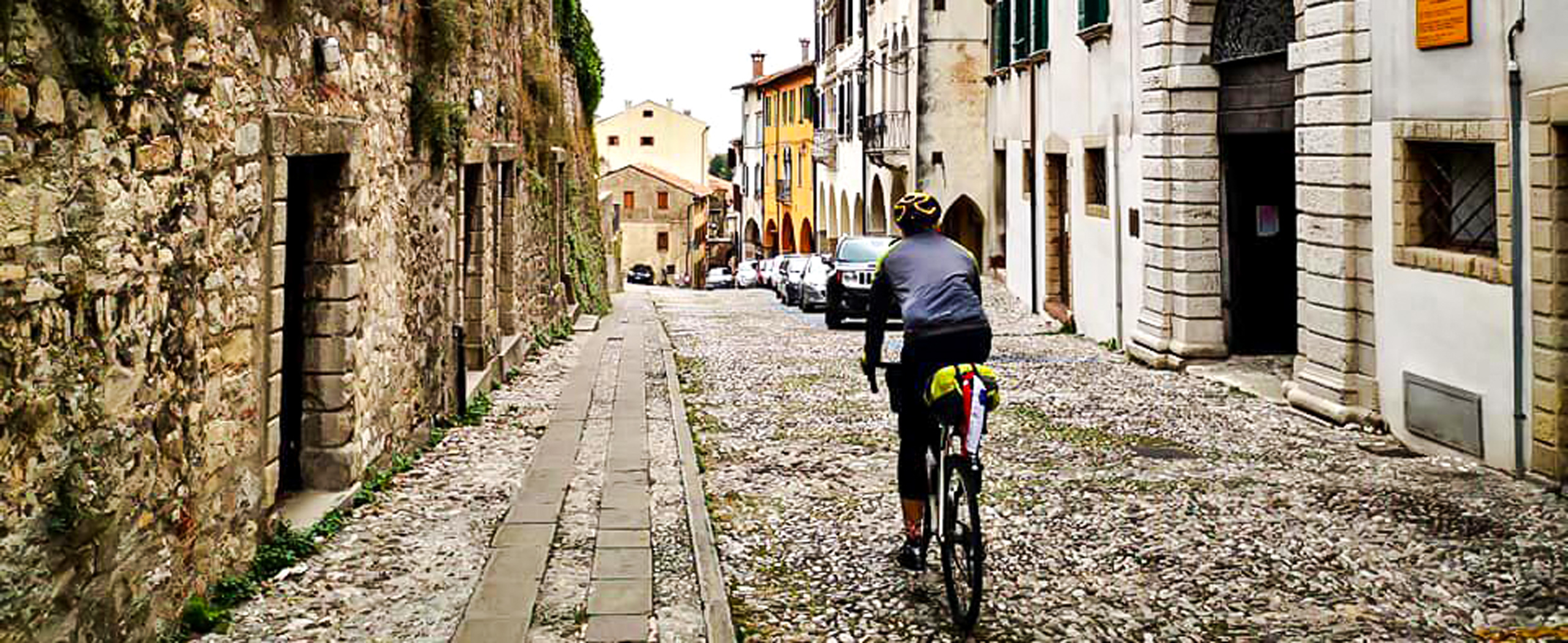 Alps to Adriatic Cycling Holiday