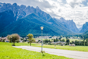 South Tyrol Bike Tour