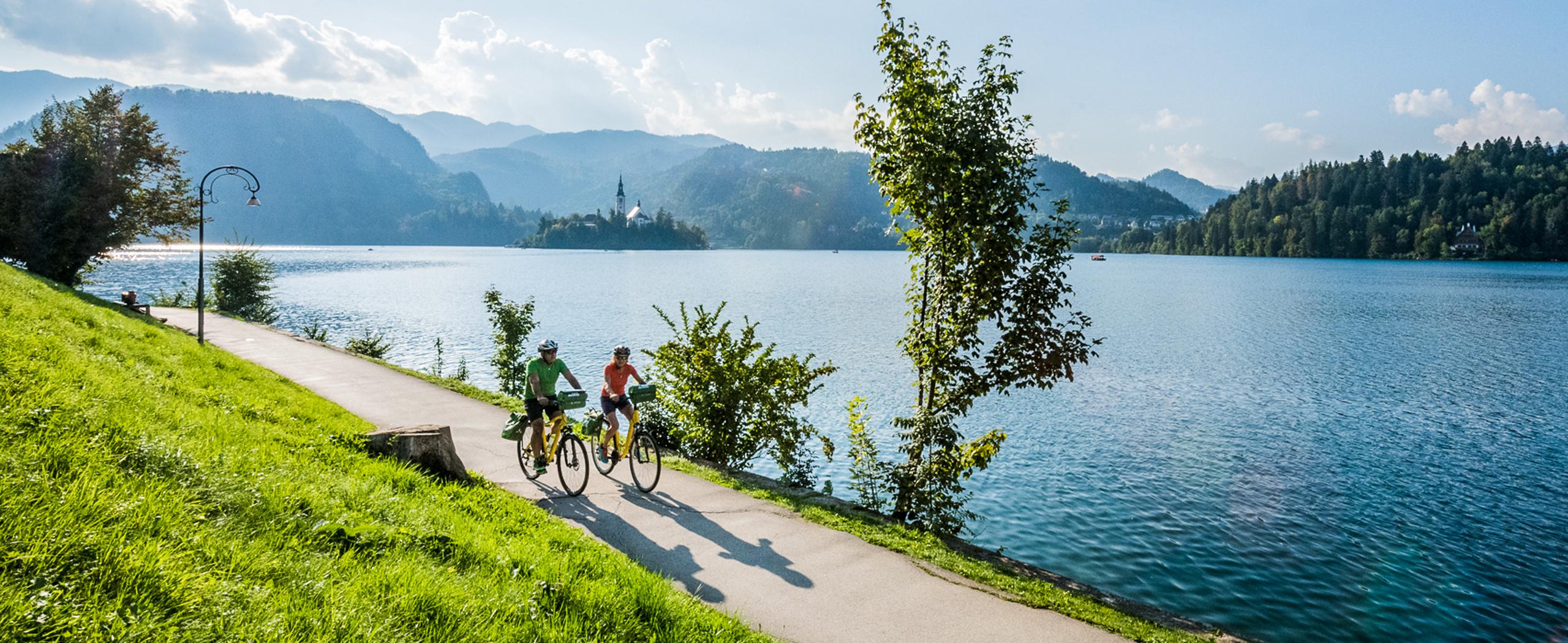 Dolomites to Trieste Bike Tour