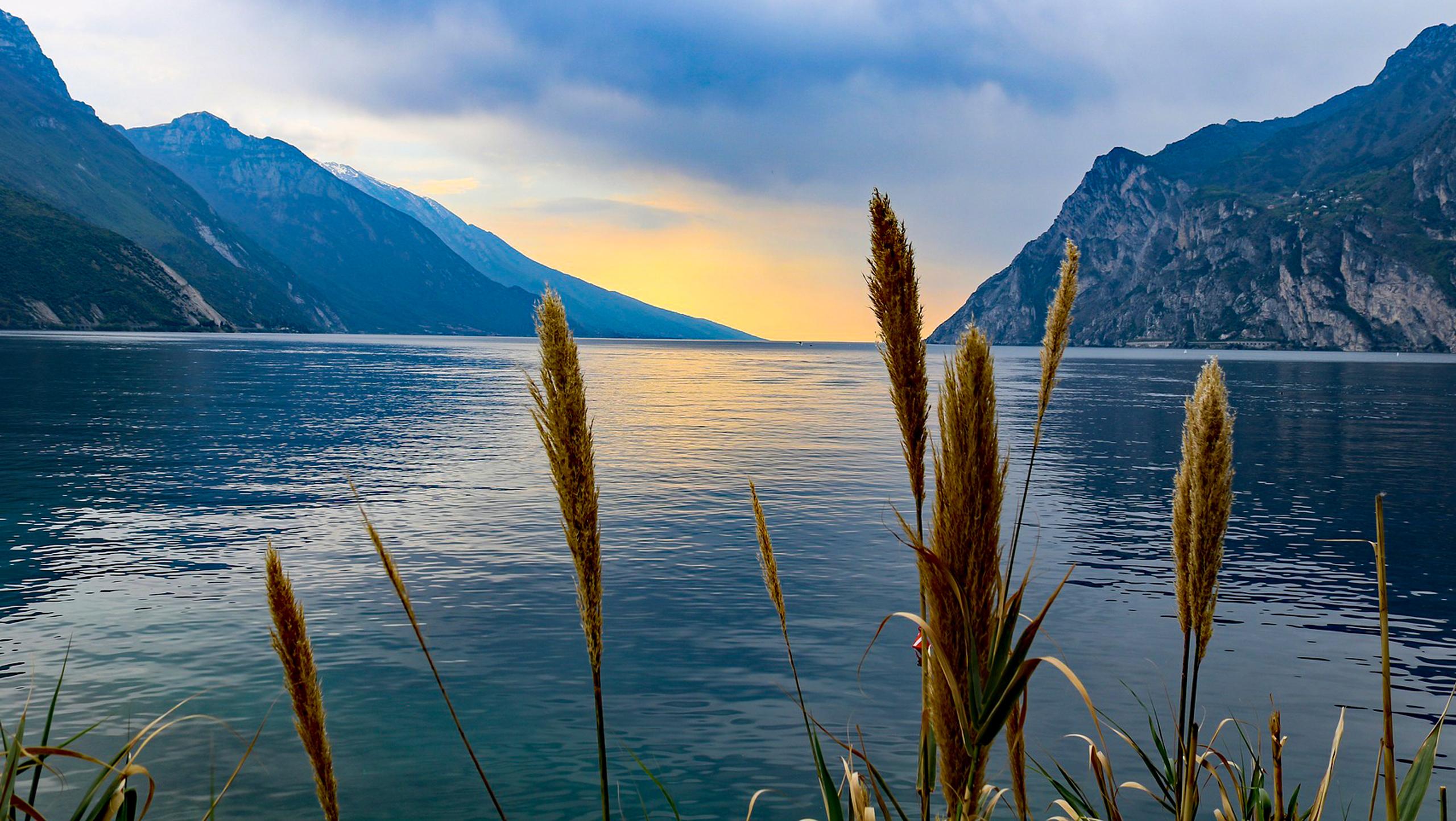 South Tyrol to Lake Garda Bike Tour