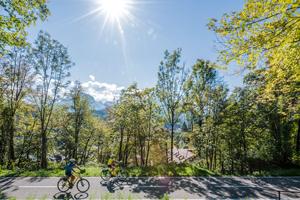 Villach to Grado Bike Tour