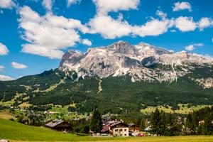 Dolomites to Venice Hiking Tour