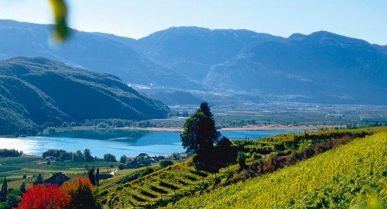 South Tyrol Hiking Tour
