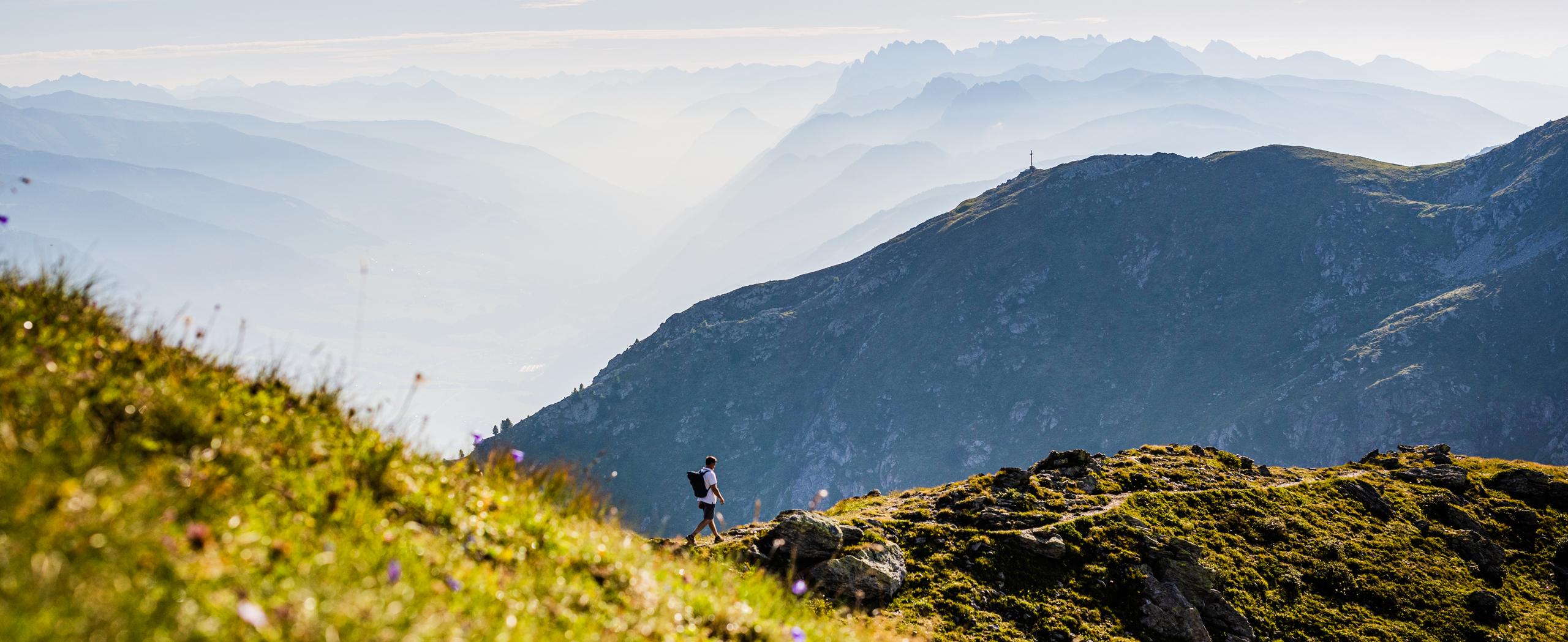 Carnic High Trail Hiking Tour