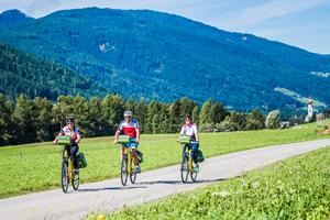 Road Bike Dolomites to Venice