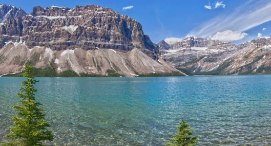 Hike the Wild Side of the Rockies