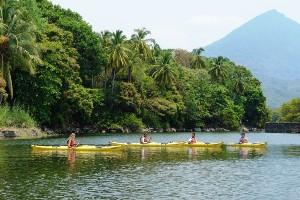 Luxury Adventure Tour in Nicaragua