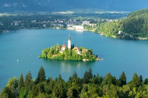 Bled Family Adventure