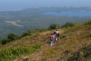 Guided Nicaragua Hiking Tour