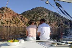 Saronic Sailing Adventure