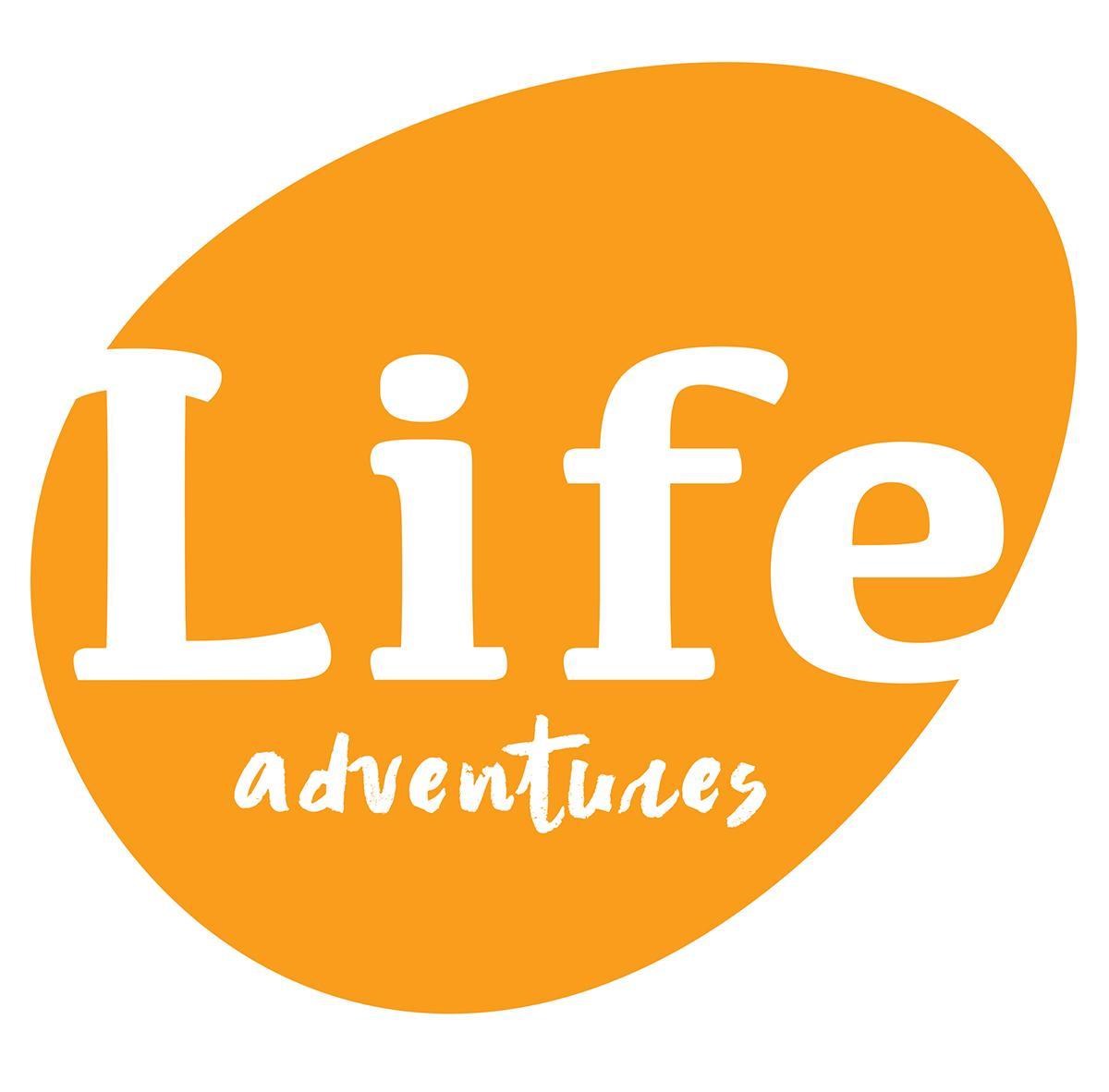Life Adventures Logo