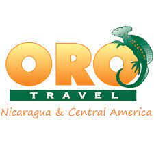 Oro Travel Logo