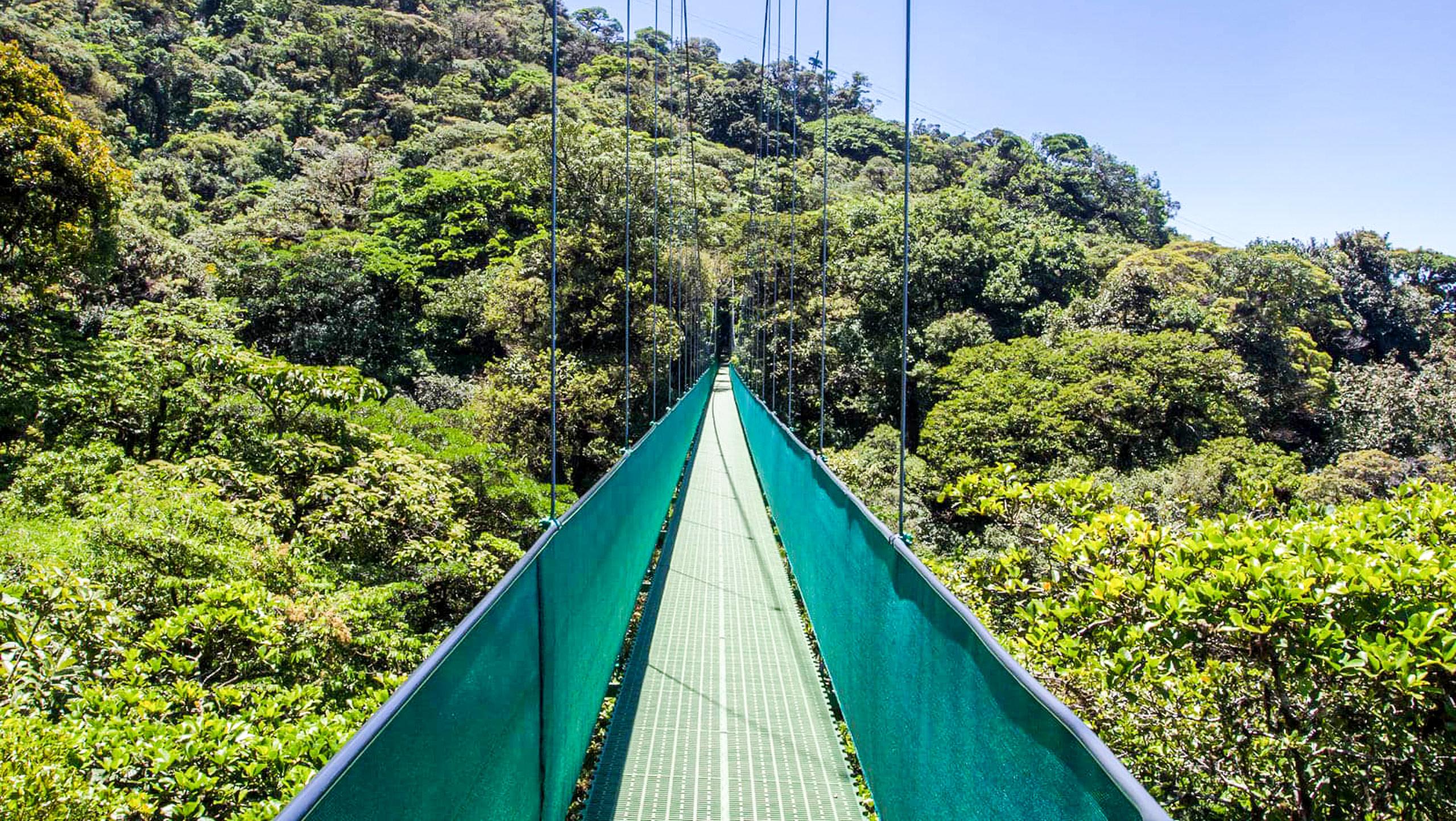 Costa Rica Multi-adventure