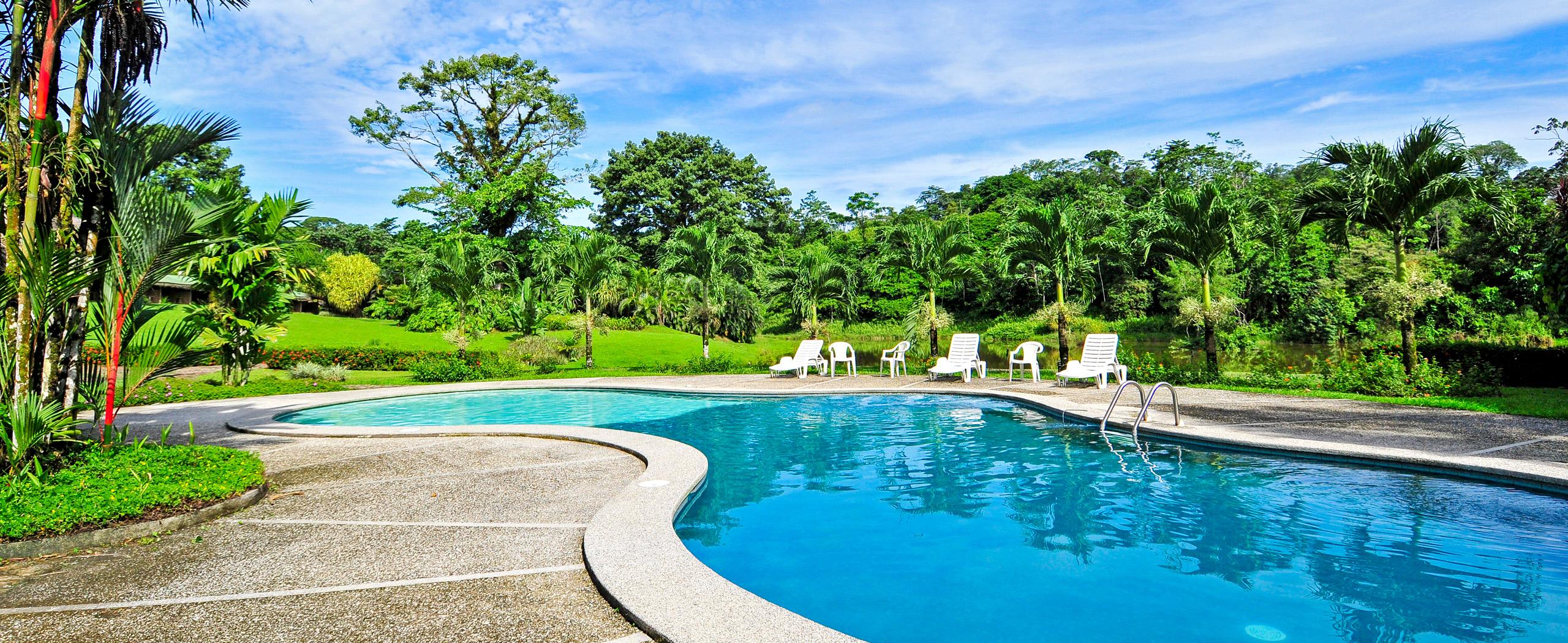 Costa Rica Family Adventure