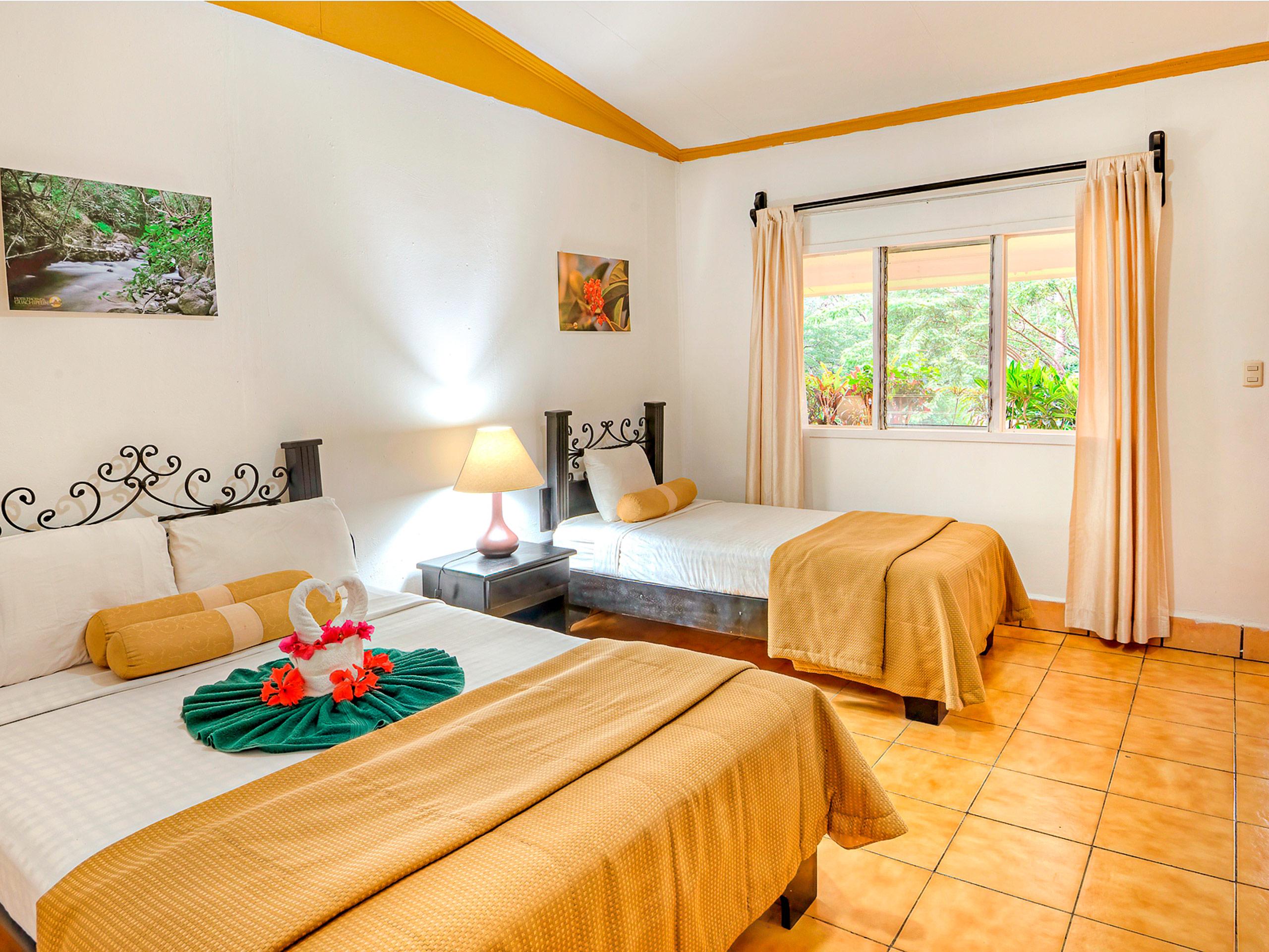 Room in Guachipelin hotel