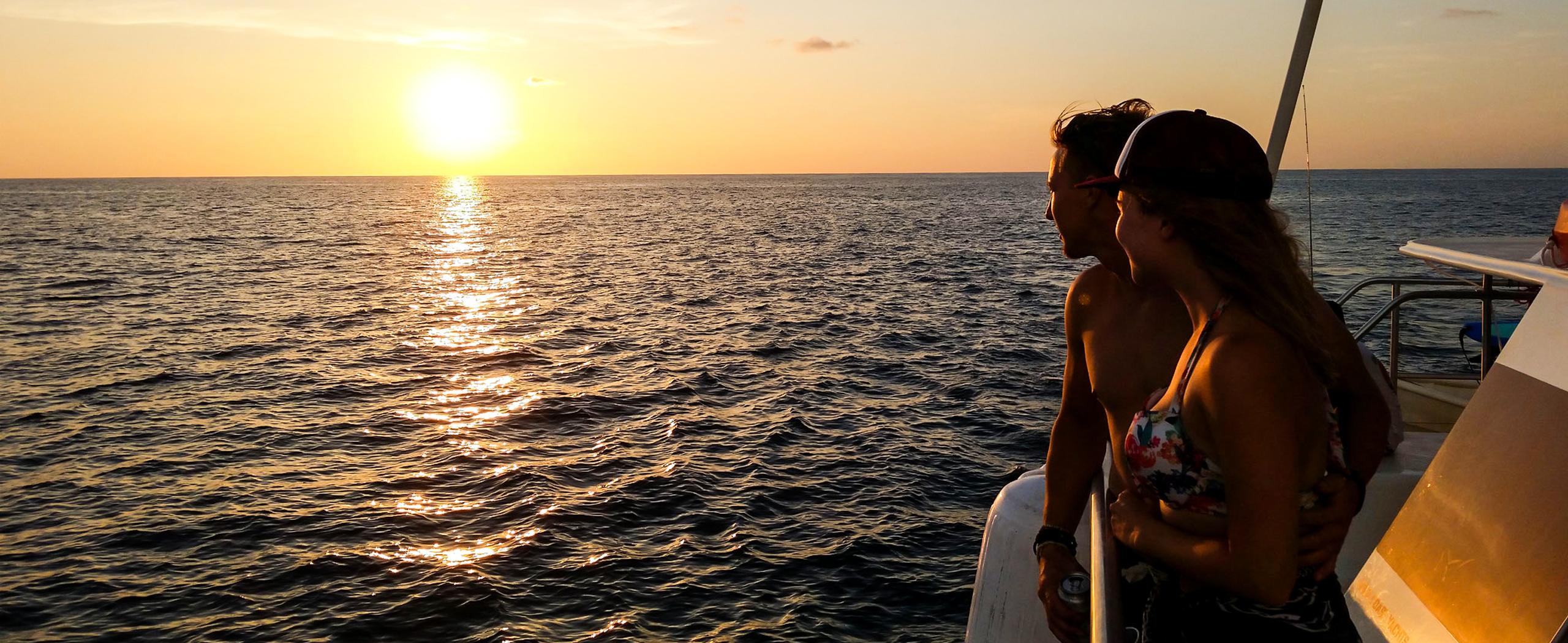 Costa Rica Sea to Sky Adventure