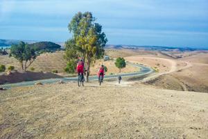 Atlas to Desert Mountain Bike Tour