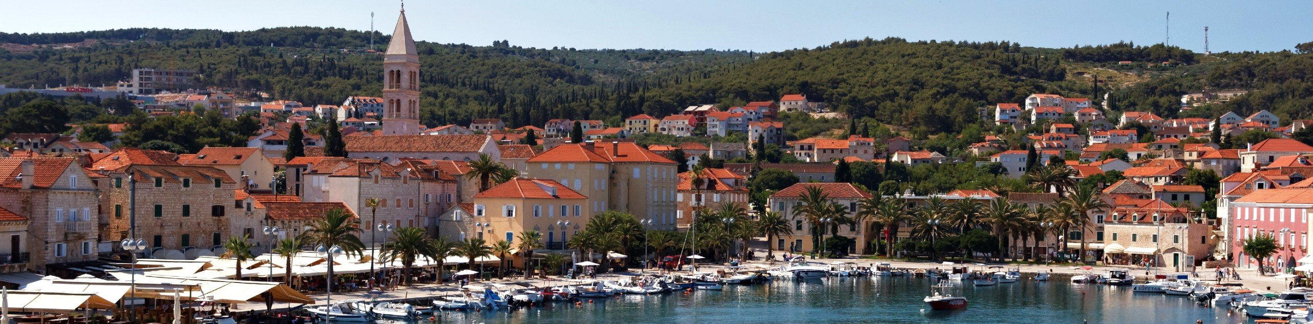 Croatian Islands by Bike and Boat
