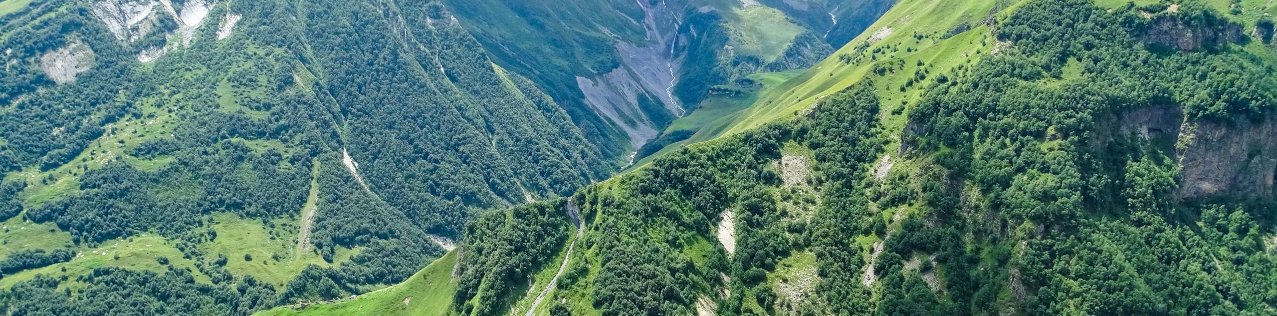 Historic Svaneti