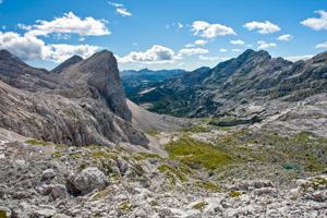 Hiking Hut-to-Hut Through Triglav National Park