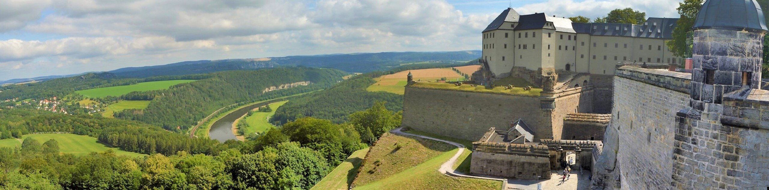 Natural Beauty of the Czech Republic and Germany Tour