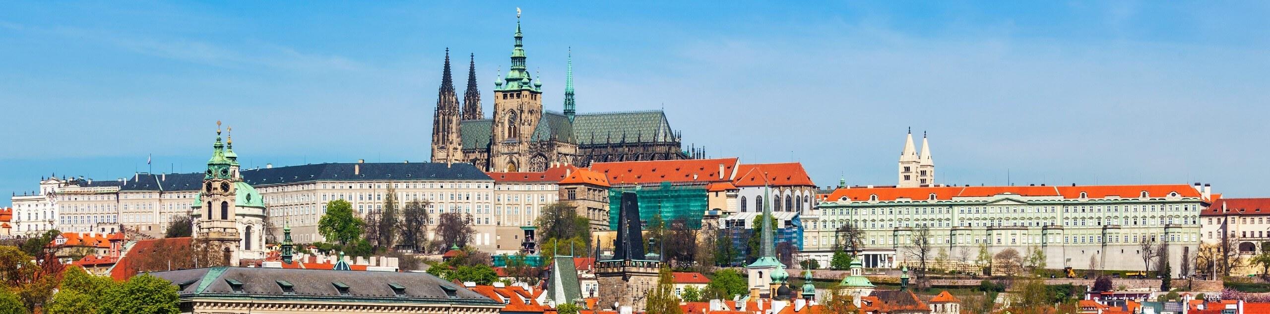 Guided Prague, Austrian Alps, and Munich Tour