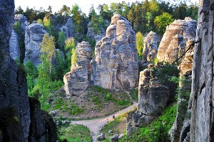 Bohemian Nature and Culture Tour