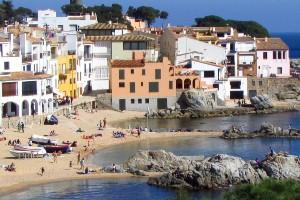 Costa Brava: Calella de Palafrugell to Cadaqués