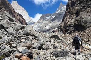 Los Glaciares from El Calafate to El Chaltén