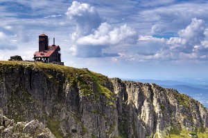 Hiking the Giants of the Czech Republic